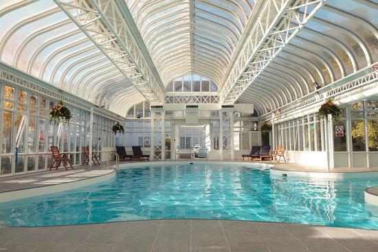 Basingstoke Country Hotel Spa