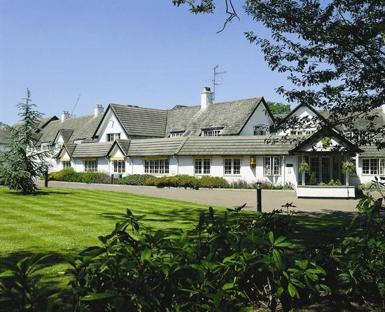 Nately Scures, UK: Basingstoke Country Hotel