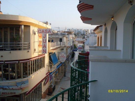 普拉薩瑪爾公寓照片