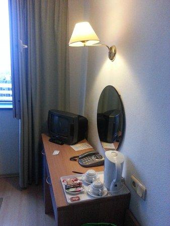Hotel Bulgaria: Camera Hotel