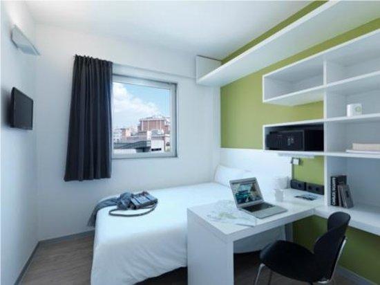 Photo of Residencia Melon District Poble Sec Barcelona