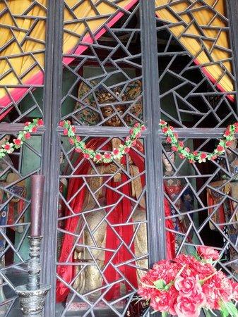 Penglai Tianhou Palace: 天后宮