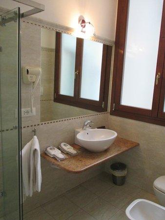 Bathroom Picture Of Ca Dei Polo Venice Tripadvisor