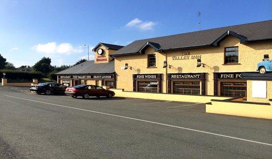 Dunleer, Irlanda: The Valley Inn Mallory
