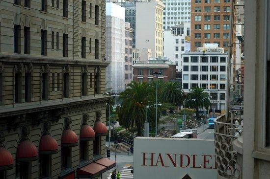 Hotel Union Square San Francisco Tripadvisor