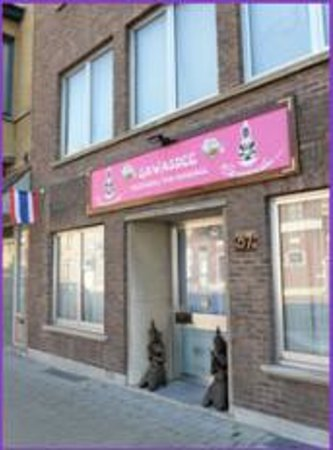 erotik massage thai massage køge
