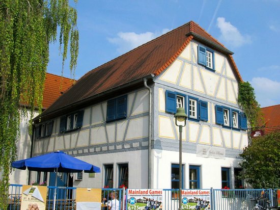 Kleines Russelsheimer Brauhaus Ruesselsheim Restaurant Reviews Photos Phone Number Tripadvisor