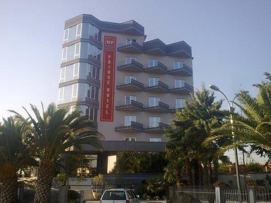 Hotel Prince Fier