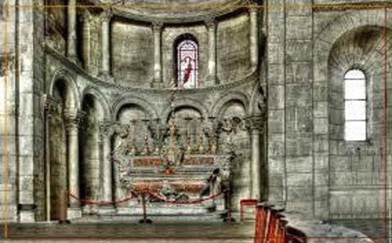 Cathédrale Saint-Front : cathedrale saint front