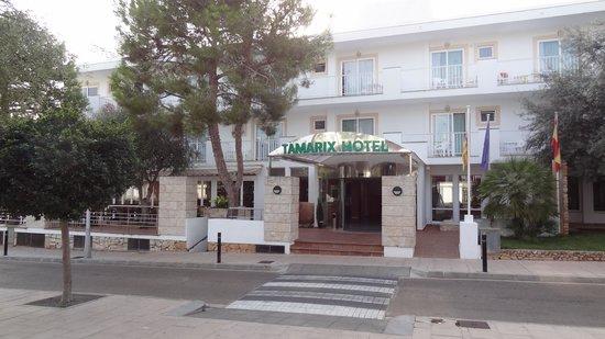 Hotel Tamarix: TAMARIS