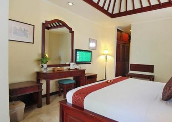 Royal Tunjung Bali Hotel & Spa: Royal Tunjung Bali - Room