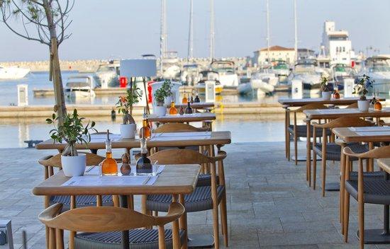 Wagamama Limassol