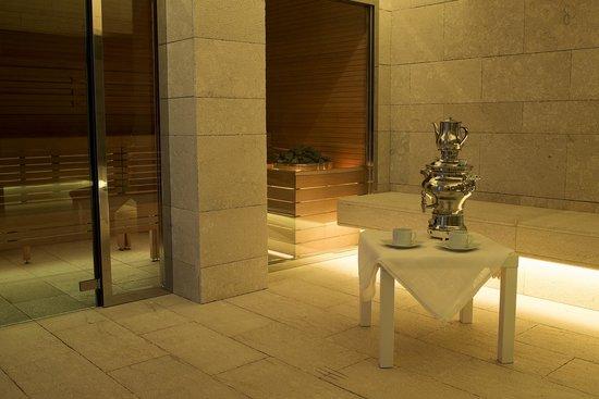 Sauna hita glass idromassaggio docce e cabine bagno turco