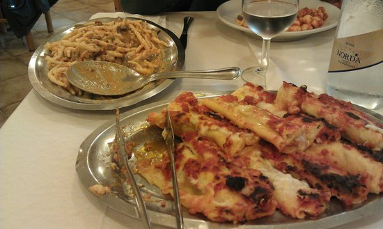 Restaurant Pizzeria Da Fiorella