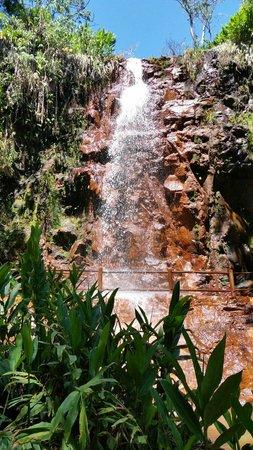 Recanto das Cachoeiras : ��