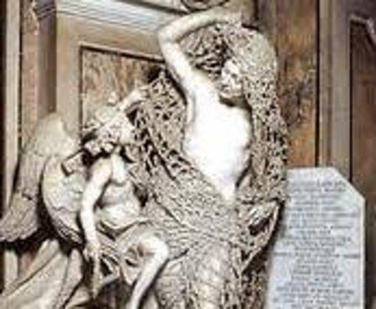 Cappella Sansevero: Il Disinganno