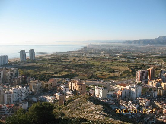 Hotels In Cullera Spain