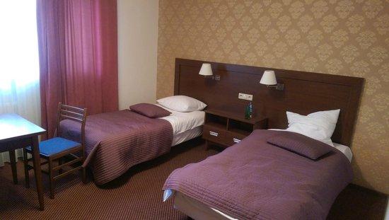Hotel Barnabitow