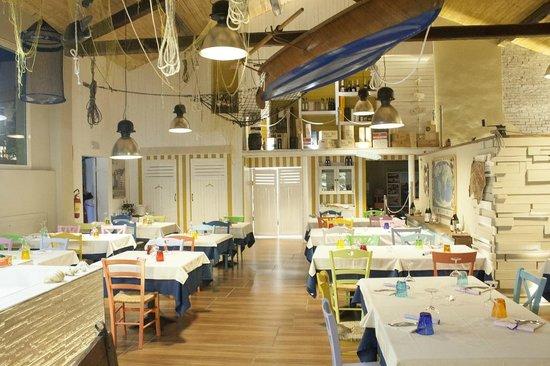 La sala ristorante ancora picture of ristorante for Restaurant reggio emilia