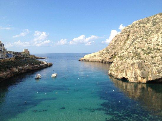 Saint Patrick Hotel Gozo