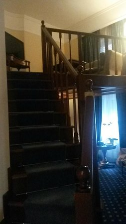 Hotel Eden - Dorchester Collection: Suite3