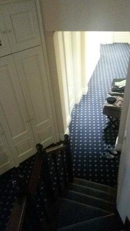 Hotel Eden - Dorchester Collection: Suite2