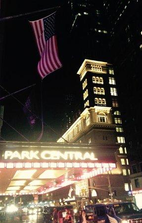 Vue de la 7th avenue