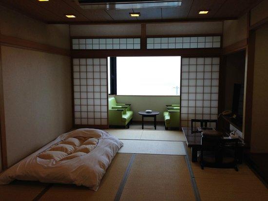 Kashikojima Byu Hotel