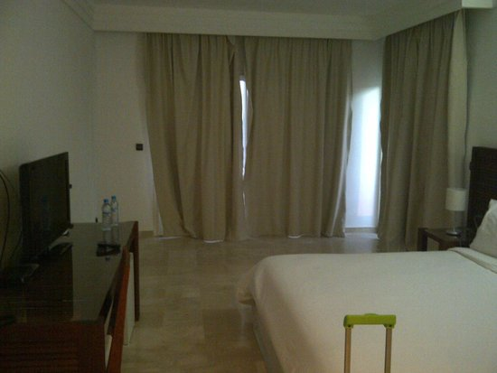 Hotel Buenavista : Interno Suite