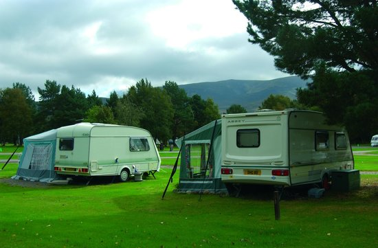 Glenmore Caravan and Camping