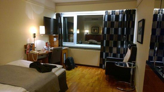 Radisson Blu Caledonien Hotel, Kristiansand : Room 1111