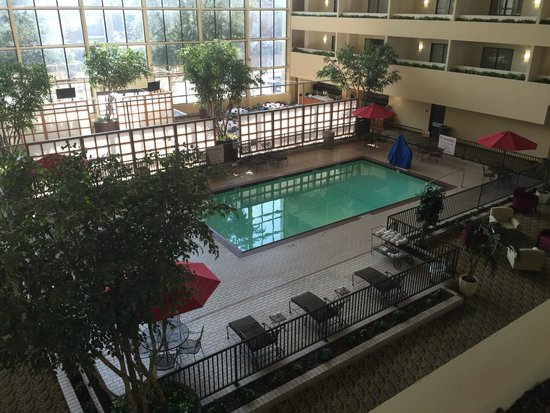 Atrium Hotel Dfw South