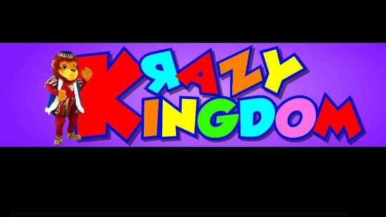 Krazy Kingdom Blackpool