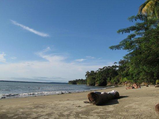 Buenaventura, Kolumbien: Playa Juan de Dios