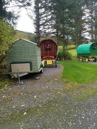 Wishingwoog Gypsy Caravans