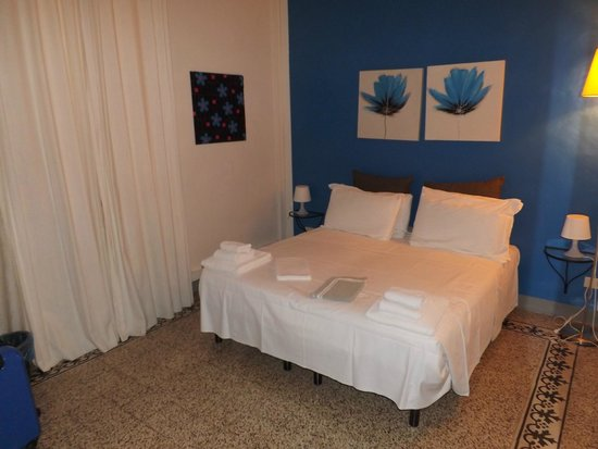 B & B Cimatori: Blue Room