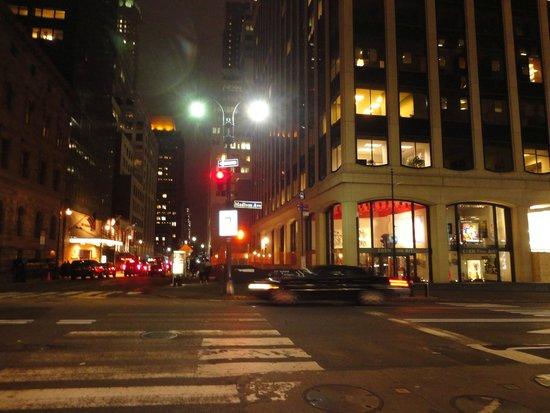 Madison Avenue: Madison Aveune