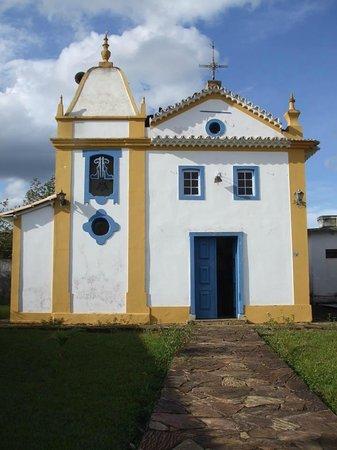 Capela de Santo Antônio da Canjica