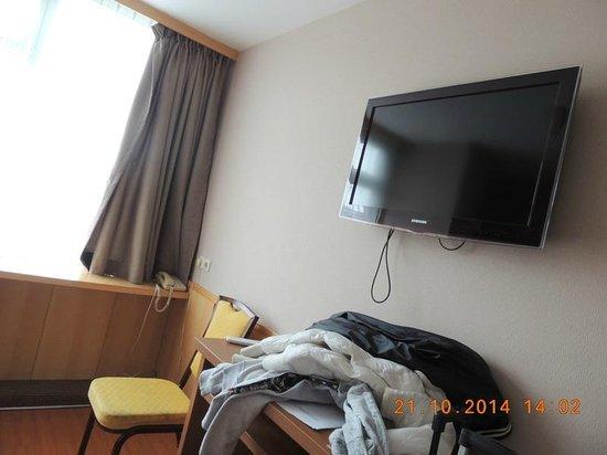 Hostel Slotania: Habitacion