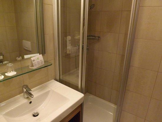Austria Trend Hotel Anatol Wien: Double En Suite