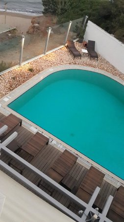 Cabo Verde Hotel : the pool