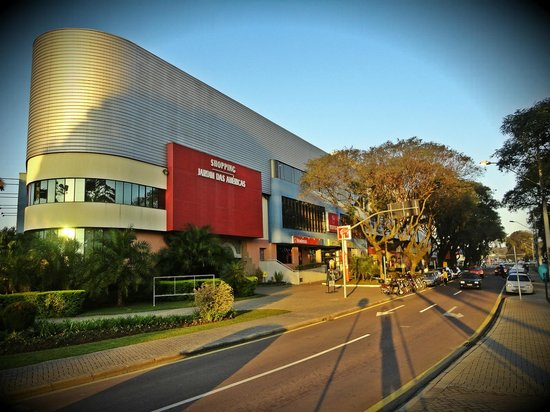 Shopping Jardim das Américas