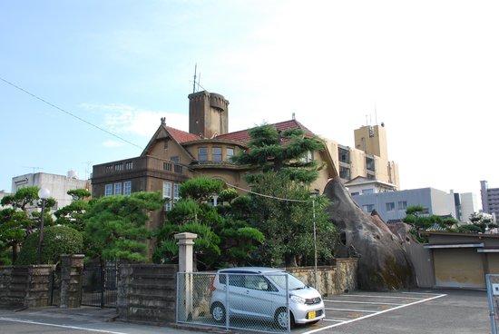 Mikawa House