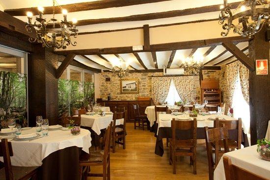 Restaurante Arcos de Quejana