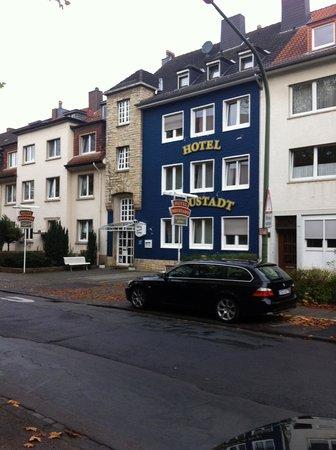 hotel neustadt osnabr ck allemagne voir les tarifs et avis h tel tripadvisor. Black Bedroom Furniture Sets. Home Design Ideas