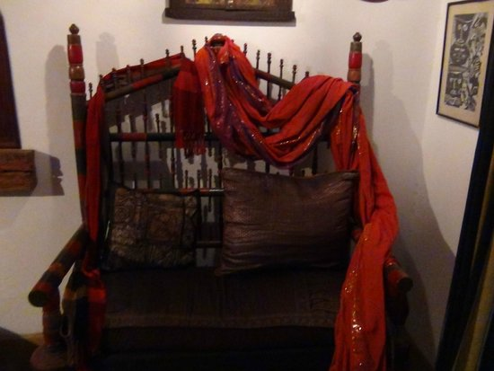 African Heritage House: Our room - 7
