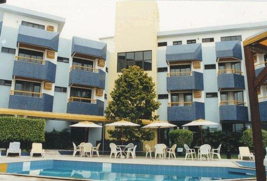 카나즈비에이라스 프라이아 호텔