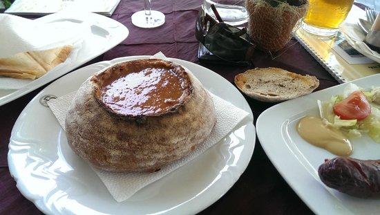 Cafe & Restaurant Bohemia
