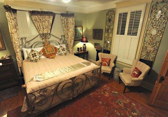 Fairfield Inn Shreveport Bed Breakfast