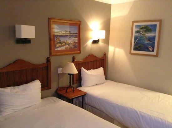 Innkeepers Lodge Old Windsor: room 101